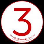3 Jahre SCHUHMANN Garantie gemäß der Canon Herstellergarantie
